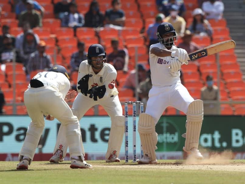 India vs England: Ajinkya Rahane Says 4th Test Pitch Will Be Similar To Last Two Tests