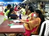 Video : Kerala: Race Between Infections And Vaccinations