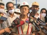 Video : 'Metro Man' E Sreedharan BJP's Chief Minister Candidate: Union Minister