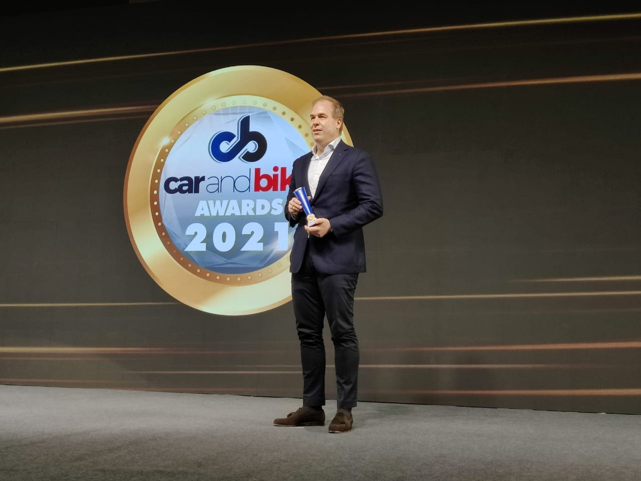 carandbike Awards 2021: BMW M8 Wins Performance Car Of The Year
