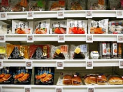 Japanese Companies Go High-Tech In Battle Against Food Waste