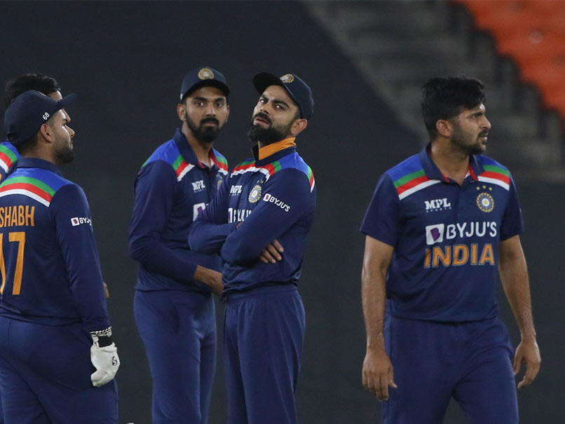 IND vs ENG: 3rd T20I: Virat Kohli did his best after lazy efforts of Shardul Thakur. See | Latest News | Live Scores Today