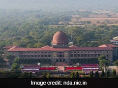'Why No Women In National Defence Academy?': Top Court Notice To Centre