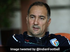 2022 FIFA World Cup Qualifiers: Cried After Seeing Footage Of India's Defeat To Oman, Reveals Igor Stimac
