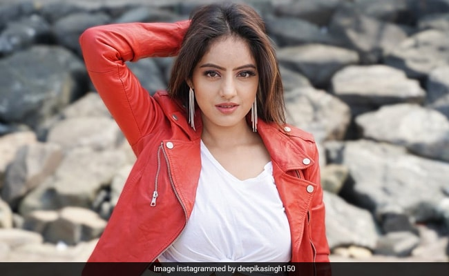 Fans surprised to see Deepika Singh's modern look, said - call someone first Bhabho ...