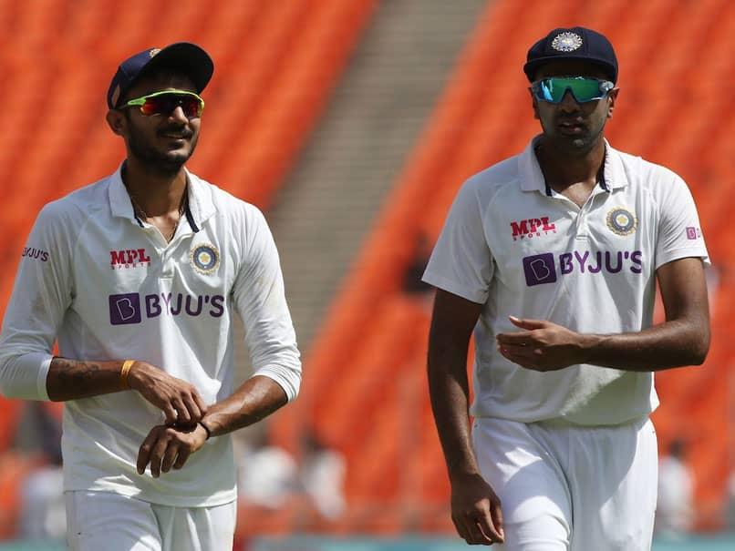 "India vs England, 4th Test: Twitter Hails India For Huge Win, Praises ""Spin Twins"" Axar Patel, Ravichandran Ashwin"