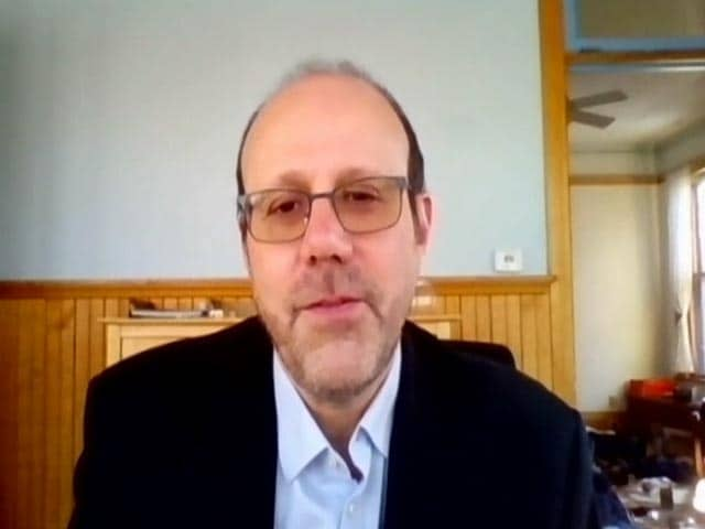 Video : Better To Ask Rich Countries For Money: Michael Kremer