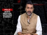 Video: Polls: Setback To BJP Ambitions In South, East?