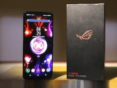 The ROG Phone Story With Asus