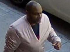 Suspect Arrested In Attack On Asian American Woman In New York