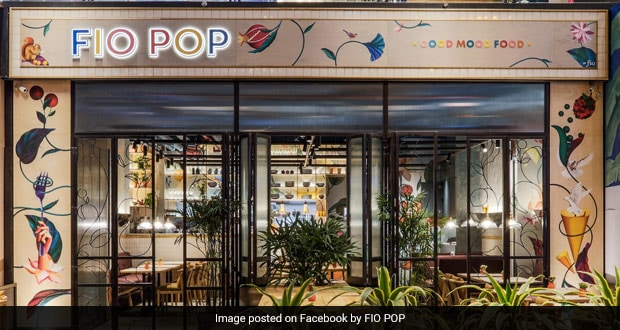 Head To Fio Pop, Saket To Lift Up Your Spirits With Great Food And Lively Ambience
