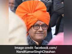 BJP Lok Sabha Member Nand Kumar Singh Chauhan Dies