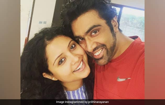 Ashwin Gets An Adorable Request From Wife After Test Series Triumph
