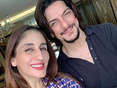 """Farah Khan Ali And DJ Aqeel Have Been """"Happily Separated"""" For 9 Years, She Reveals"""