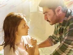 <I>Sandeep Aur Pinky Faraar</i> Review: Parineeti Chopra, Arjun Kapoor's Film Is Of Unique Spirit