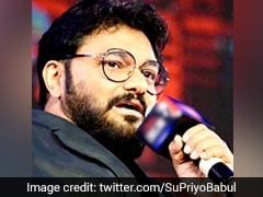 Babul Supriyo, 2-Time MP, Joins Assembly Poll Fight In BJP's Mission Bengal