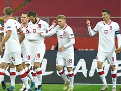 World Cup Qualifiers: Two More Poland Players Positive For COVID-19 Ahead Of England Clash