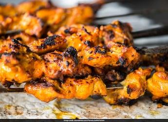 Tandoori Chicken, Tandoori Mushroom And Other 5 Tandoor Snacks That You Must Try
