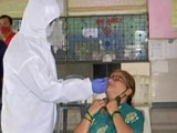 Video : 62,714 Fresh Coronavirus Cases In India, Biggest 1-Day Jump Since October