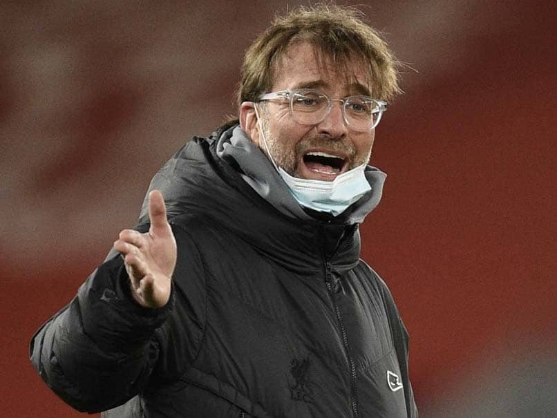 "Liverpool vs Chelsea: Jurgen Klopp Rues ""Massive Blow"" After Chelsea Defeat"