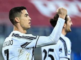 """Pele Congratulates Hat-Trick Hero Cristiano Ronaldo For """"Breaking My Record"""""""