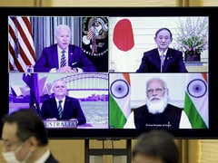 Quad To Lead Indo-Pacific Towards More Positive Vision: US Diplomat