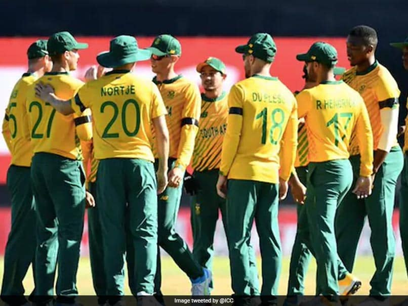 South Africa To Allow IPL-Bound Players To Leave Pakistan ODI Series Midway: Report