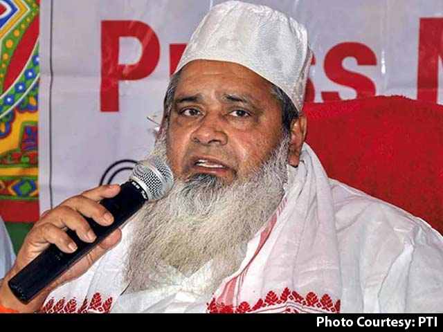 Video : Assam CID To Probe Video Linked To Congress Ally Badruddin Ajmal Amid Controversy