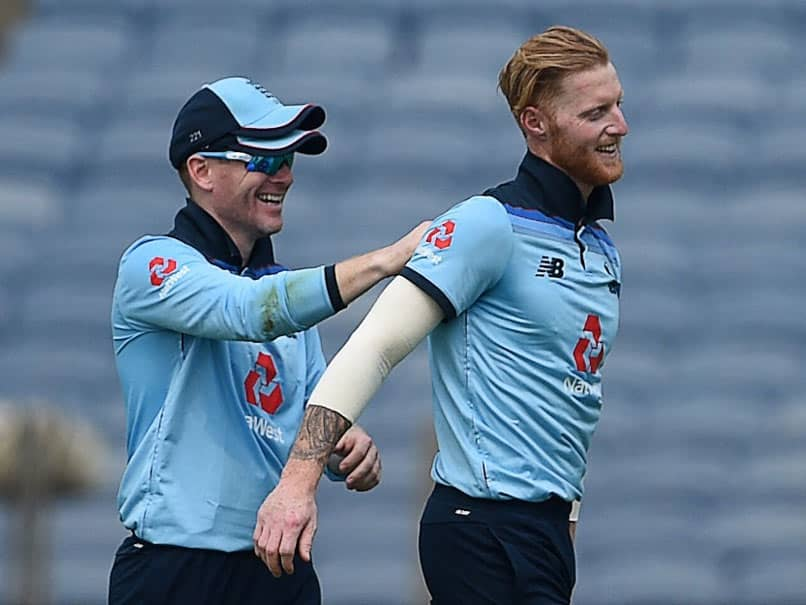 India vs England, 1st ODI: Cant Fault Our Group For Defeat, Says Eoin Morgan