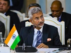 S Jaishankar Speaks To Foreign Ministers Of Thailand, Singapore, Norway