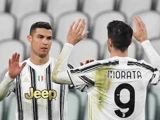 Serie A: Juventus Boost Hopes Of 10th Straight Title With Win Over Spezia