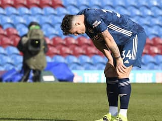 Premier League: Granit Xhaka Shocker Costs Arsenal, Southampton Halt Slump