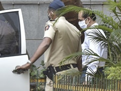 CBI Seeks Anti-Terror NIA Court's Nod To Question Arrested Cop Sachin Waze