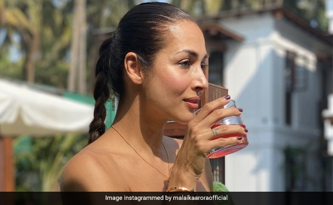 Malaika Arora's Sunday Feast Was A Meat Lover's Dream Come True (See Pic)