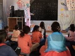 How Kailash Satyarthi Children's Foundations Bal Mitra Gram Is Empowering Children
