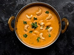 This Kaju Curry From Lucknow Is Just What You Need To Amp Up Your Meal - Recipe Inside
