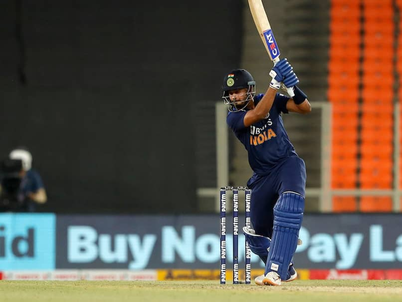 Shreyas Iyer Signs Up With Lancashire For Royal London Cup 2021