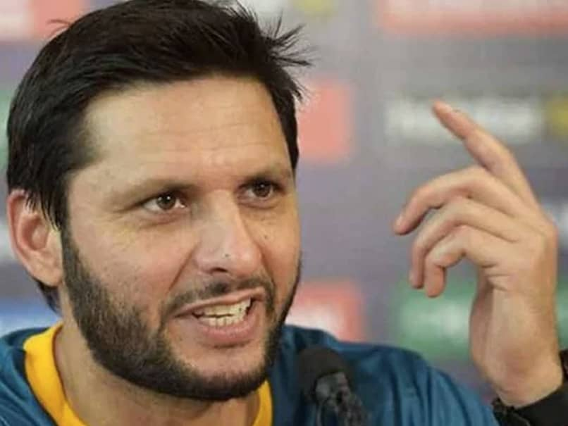 """""""44 Today!"""": Shahid Afridi Creates More Confusion About His Age After Thanking Fans For Birthday Wishes"""
