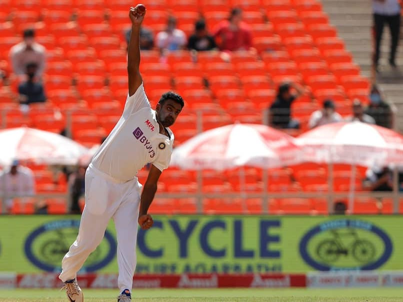 """Would Like To Leave My Own Legacy,"" Says Ashwin After Test Series Win Over England"