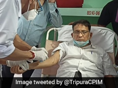 """CPM Says Senior Leader Attacked By """"BJP Goons"""" In Tripura"""