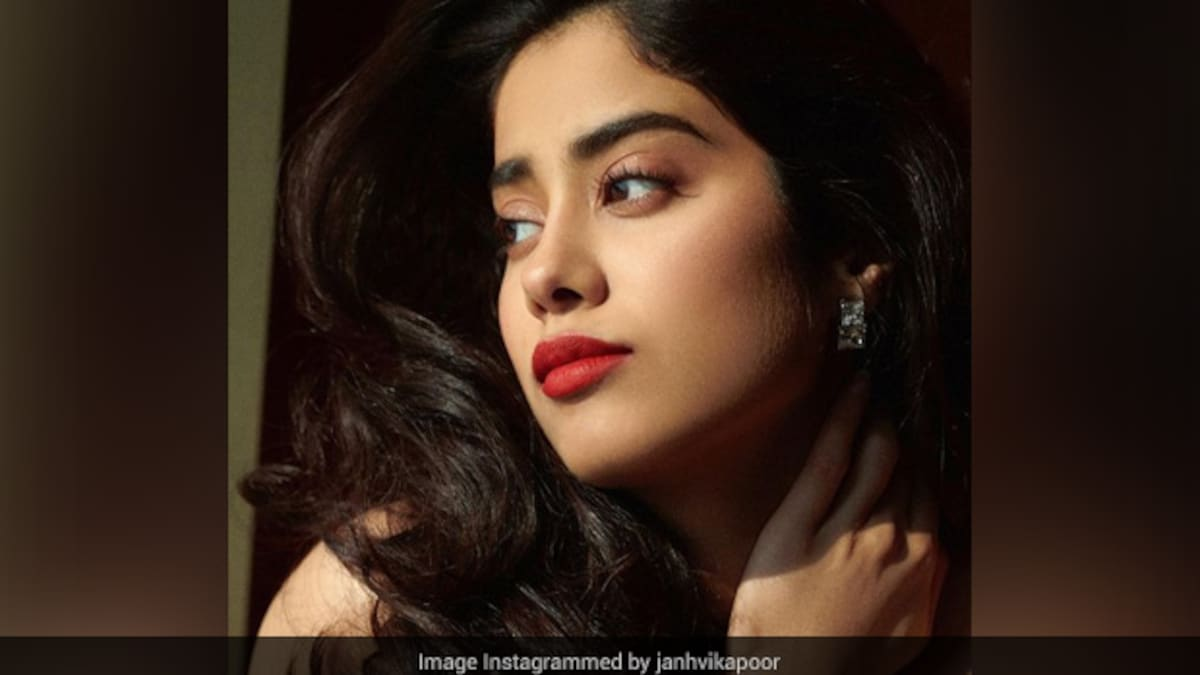 Janhvi Kapoor Finds This Japanese Food 'Yummy' And We Are Craving For It Now