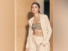 """""""People Used To Say I Look Like A Boy, Flat Screen"""": Ananya Panday On Being Body Shamed"""