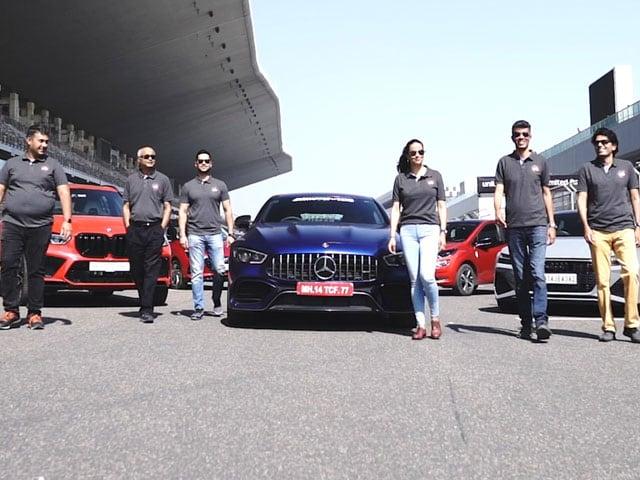 Videos : Raftaar Rebooted Episode 38 | CnB Awards 2021 Car Jury Round