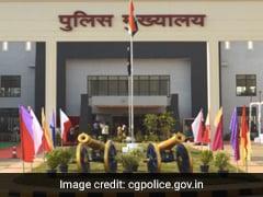 Chhattisgarh Police Recruit 13 Transgenders As Constables