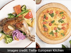 European Soul Food In Exquisite Packaging; Tiella Shows Why Cloud Kitchens Are Here To Stay