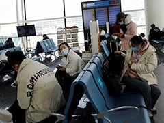 """""""China, US Should Lift Travel Ban If...."""": An Expert On Herd Immunity"""