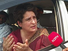 How Priyanka Gandhi Vadra Explained Alliance With Muslim Cleric In Bengal