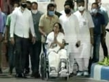 Video: Top News Of The Day: Mamata Banerjee Discharged From Hospital