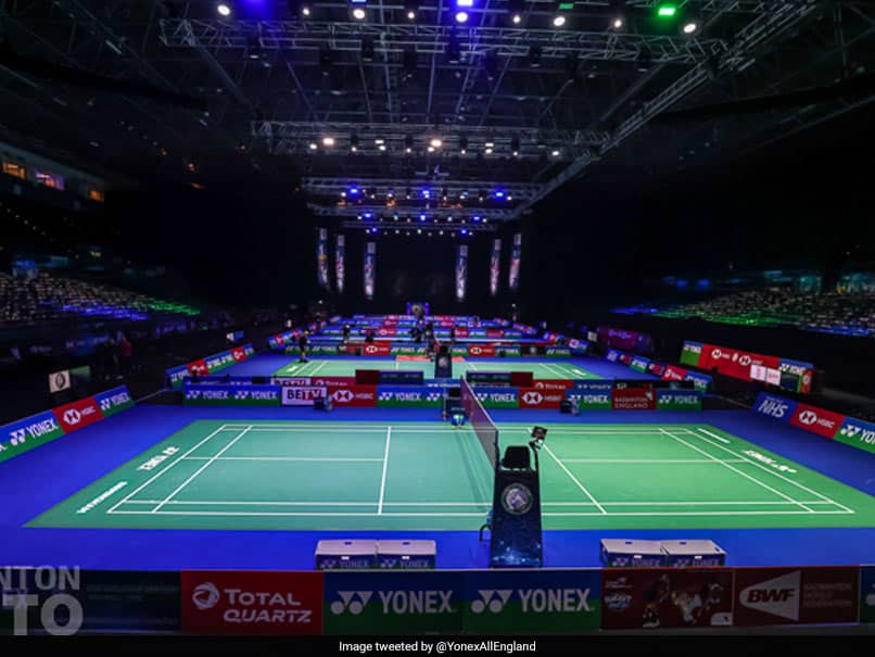 All England Open: Indonesian Badminton Team Out After COVID-19 Case On Flight