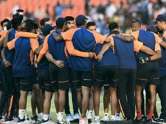 Indian Men And Women's Squads Begin Hard Quarantine Ahead Of England Tour: Report